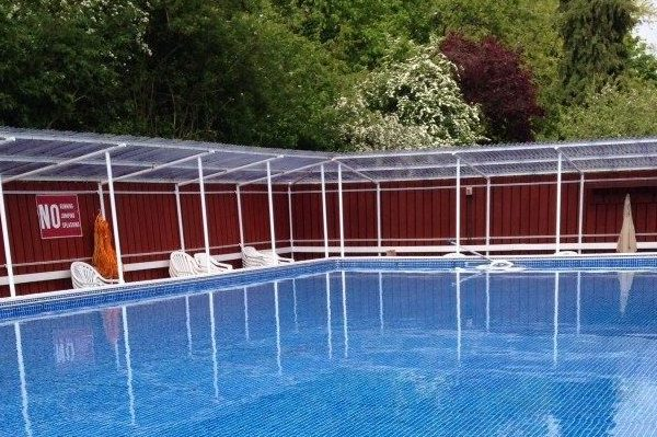 Panshanger Primary School Swimming Pool, Swimming Pool Welwyn Garden City